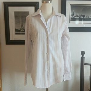 Brooks Brothers Classic Fit Button Up Shirt